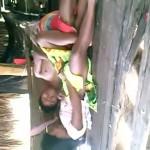 Image Maripuri village girl outdoor fucked by neighbor