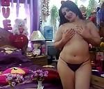 Image Punjabi sexy figure aunty exposed her busty figure on demand