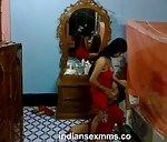 Image Indian porn mms clip of local bhabhi with her young devar