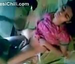 Image Desi girl fucked by her tution teacher