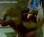 Image Desi Teen Girl Enjoying Sex By Brother's Friend