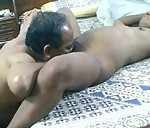 Image Aunty Nude With Lover at Home Fucked hard Mms