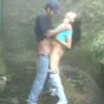 Image Hot College Lovers Enjoying Sex Outside Ground Mms