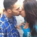 Image Desi Lover Enjoying Kissing & Boobs Sqeezing Mms