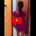 Image Desi Bhabhi in Slawar Goes Nude For Lover Mms Video