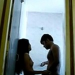 Image Desi Lovers Nude at Bathroom Hot Fucking Sex Video