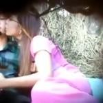 Image Lovers in Park Doing Hot Qucik Sex Leaked Video