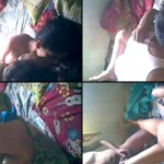 Image Village Lovers Nude at Home Leaked Sex Video