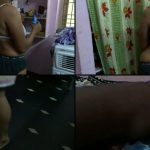 Image Desi Aunty Nude Shows her Pussy to Lover