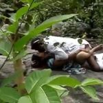 Image Horny Bhabhi Nude With Lover Fucked in Ass