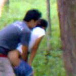 Image College Lovers Doing Quick Sex at Park