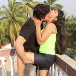 Image Bollywood latest sex mms desi masala romantic kiss scene
