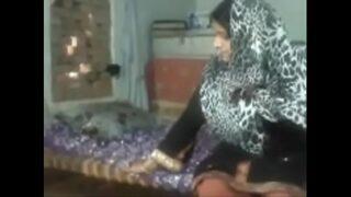 मुस्लिम बहन अपने भाई के साथ चुदाई की