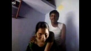 जेठ जी और उसकी हॉट बहू के घर पर चुदाई