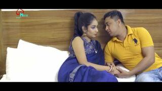 बंगाली पड़ोसी की सेक्सी बीवी से रात मई चुदाई
